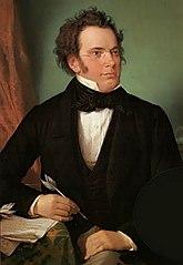 Franz Schubert - Biografie niemieckie i inne